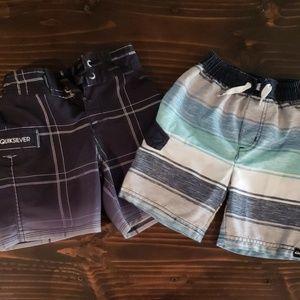 Board Shorts for Kids